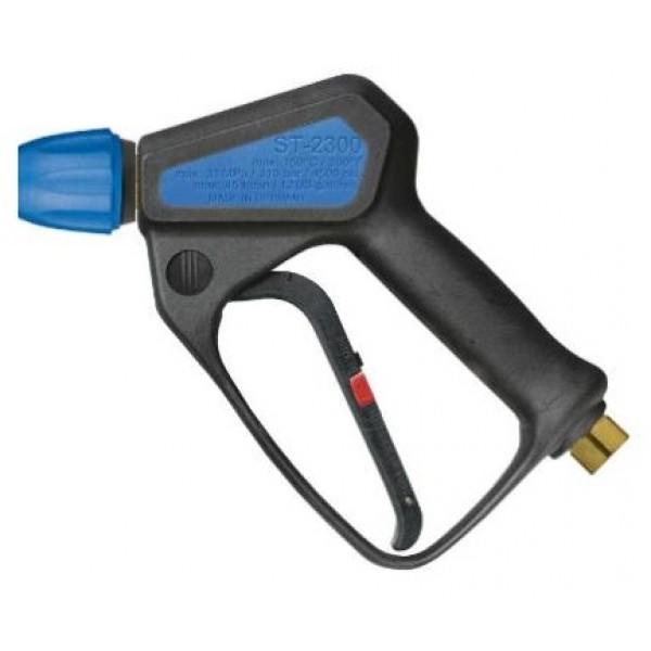 SPRAY GUN 310 BAR with KW coupling