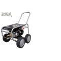 High pressure cleaning machine PowerJet 210e, 3x440V/60Hz - Inox