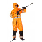 WATER BLAST PROTECTION EQUIPMENT